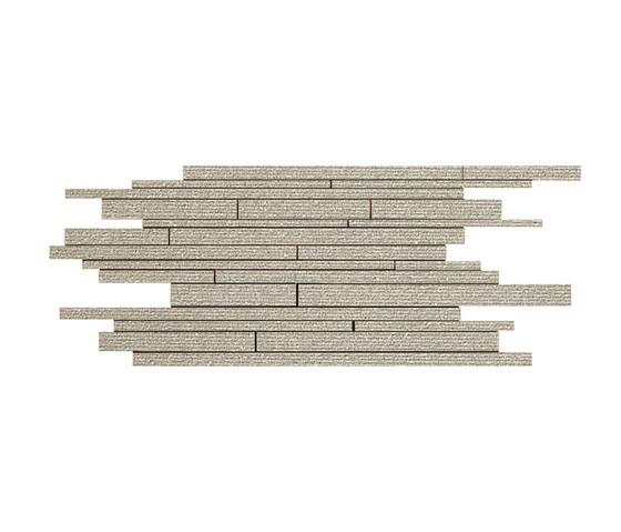 More La Gamma scracted Iridium Wall by Caesar | Ceramic mosaics