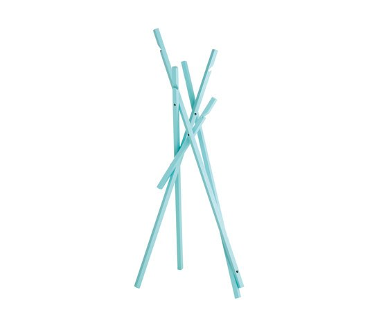STICKS MINI Coat stand by Schönbuch | Freestanding wardrobes