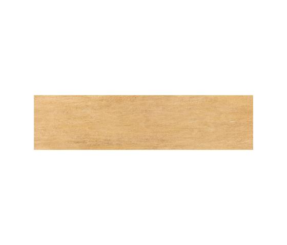 Plank Teak von Caesar | Außenfliesen
