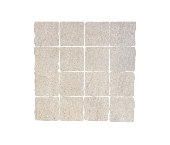 Q2 Sinta Quartz Brick 2 by Caesar | Ceramic mosaics