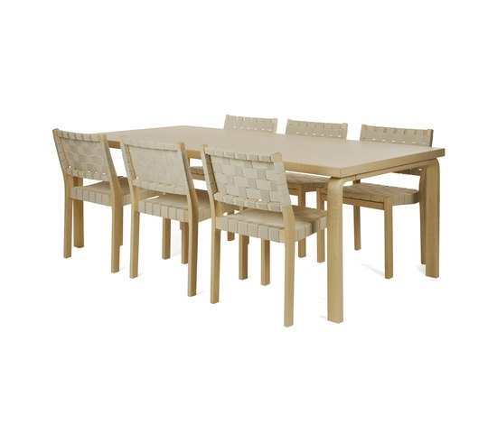 Table 86 by Artek | Conference tables