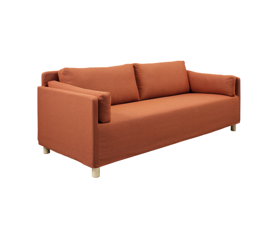 Sofa 592 by Artek | Lounge sofas