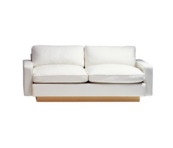 Sofa 589 by Artek | Lounge sofas