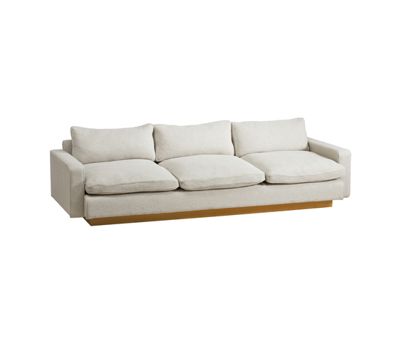 Sofa 590 by Artek | Lounge sofas