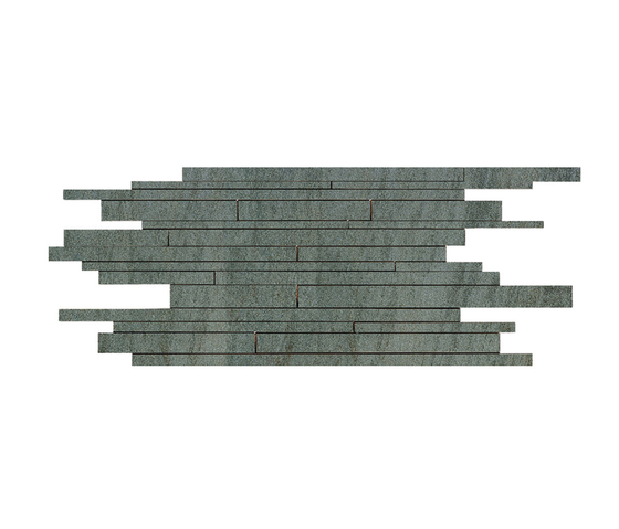 Q2 Serpentino Vittoria Wall by Caesar | Ceramic mosaics