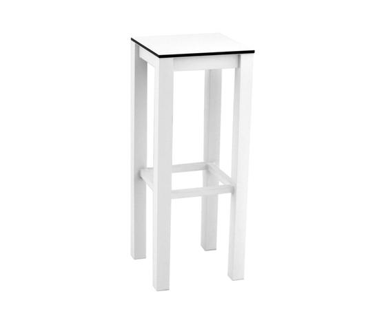 Una Barstool by Calma | Bar stools