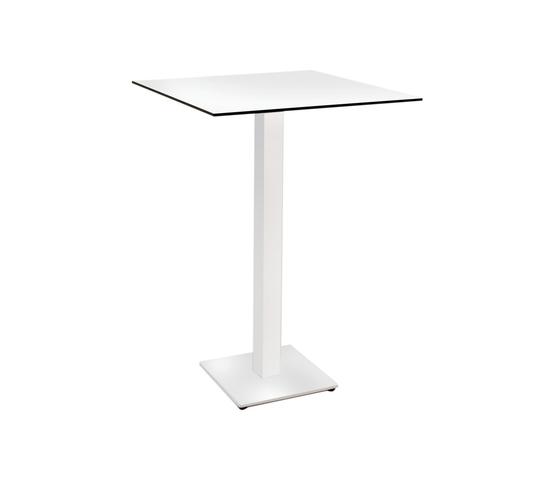 Una Table by Calma | Standing tables