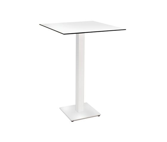 Una Table by Calma | Bar tables