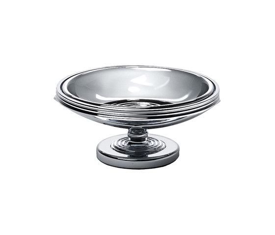 Dina Free Standing Soap Dish by Pomd'Or | Soap holders / dishes