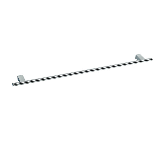 Iside Towel Bar by pomd'or | Towel rails