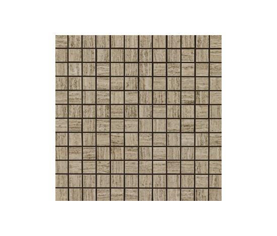 Uniqua Tiburtina Compositione F by Caesar   Mosaics