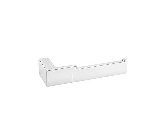 Jack Porte-Rouleaux Sans Couvercle Droite de Pomd'Or | Distributeurs de papier toilette