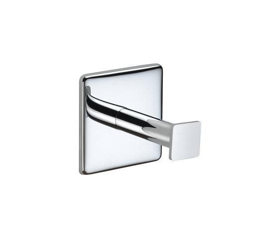 Jack Porte-Rouleaux Sans Couvercle de Pomd'Or | Distributeurs de papier toilette