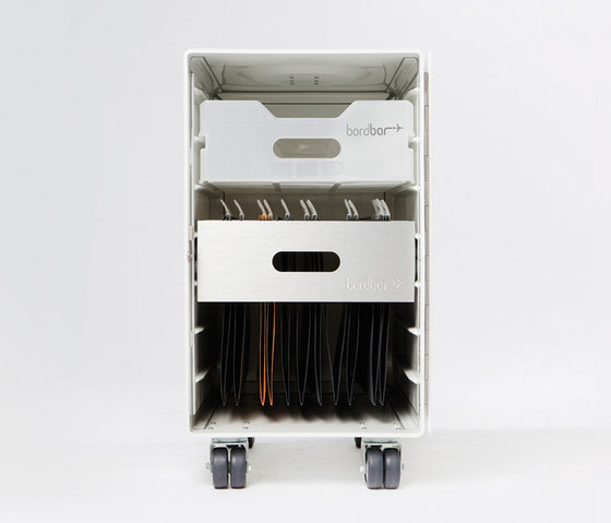 bordbar box von bordbar | Service Trolleys / Tische