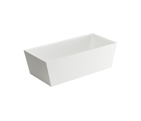 Unique Free-Standing Bathtub by pomd'or | Free-standing baths