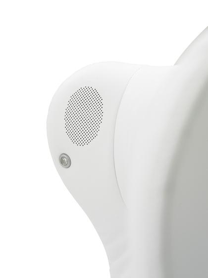 Audioluce de FSM | Sillones reclinables