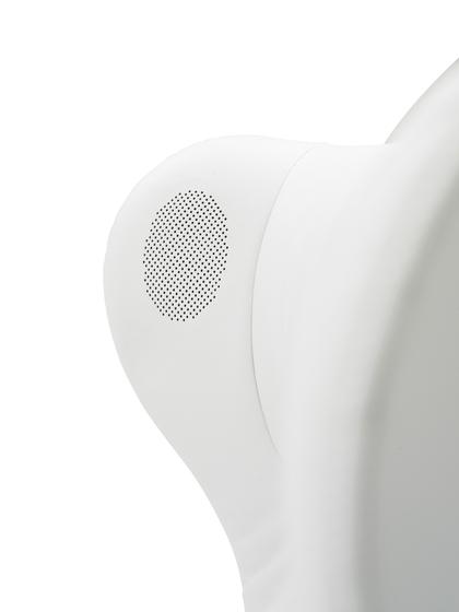 Audioluce di FSM | Poltrone reclinabili