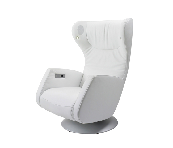 Audioluce by FSM | Recliners