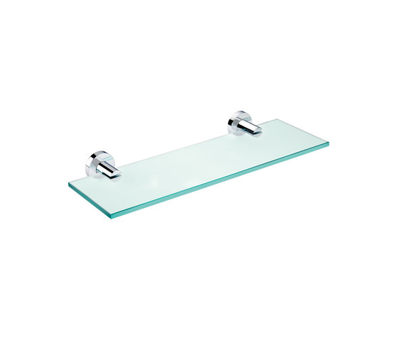 Kubic Cool Glass Shelf by pomd'or | Shelves