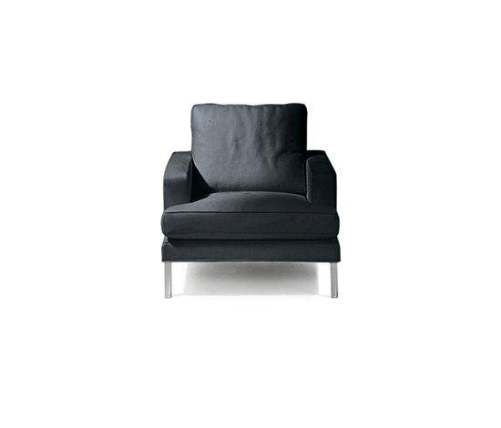 Clarus by FSM | Armchairs