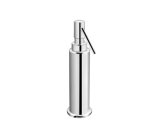 Kubic Free Standing Soap Dispenser by Pomd'Or | Soap dispensers