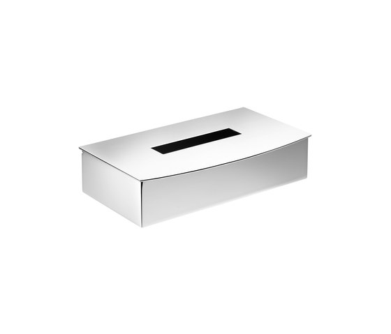 Kubic Tissue Box by Pomd'Or   Paper towel dispensers