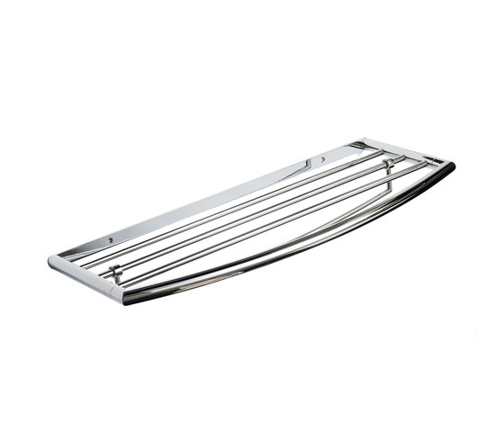 Mar Towel Rack Shelf by pomd'or | Towel rails