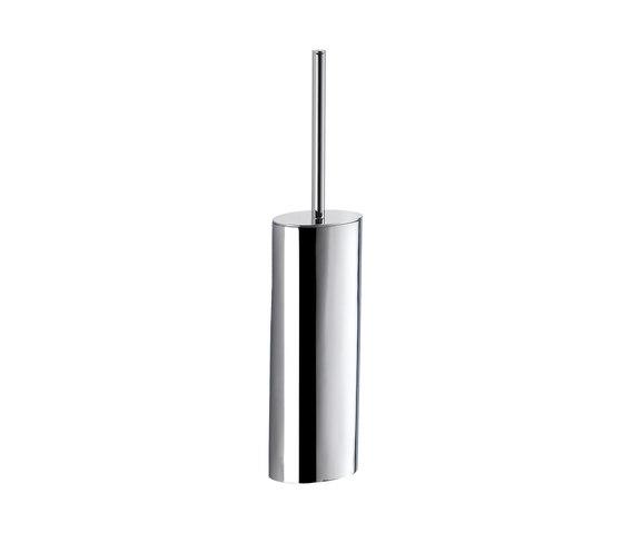 Mar Free Standing Toilet Brush by Pomd'Or | Toilet brush holders