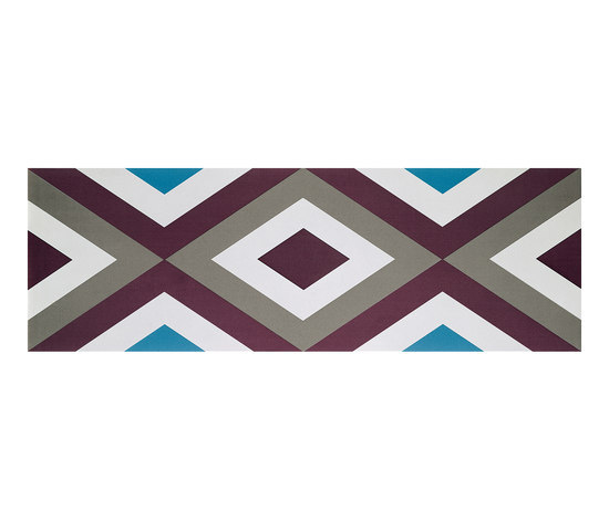 Cupido Emozione Rombi Mix A by Fap Ceramiche | Ceramic tiles