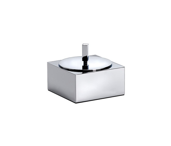Metric Pot by Pomd'Or | Beauty accessory storage