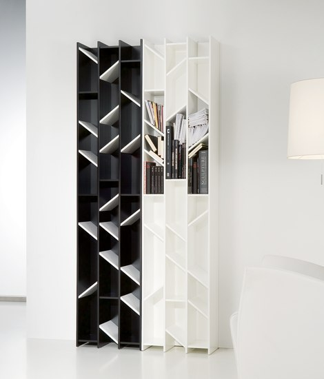 City Bookcase von Kendo Mobiliario | Regale