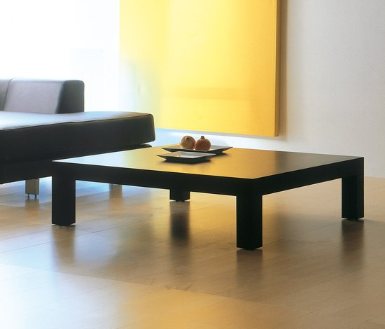 Bass Coffee table de Kendo Mobiliario | Tables basses