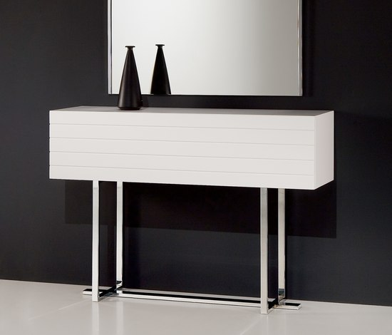 Eris Console by Kendo Mobiliario | Wall shelves
