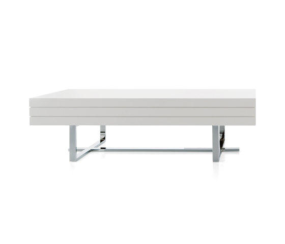 Eris Coffeetable de Kendo Mobiliario | Tables basses