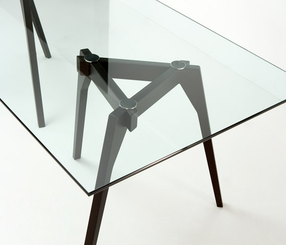Grupa Table von Kendo Mobiliario | Esstische