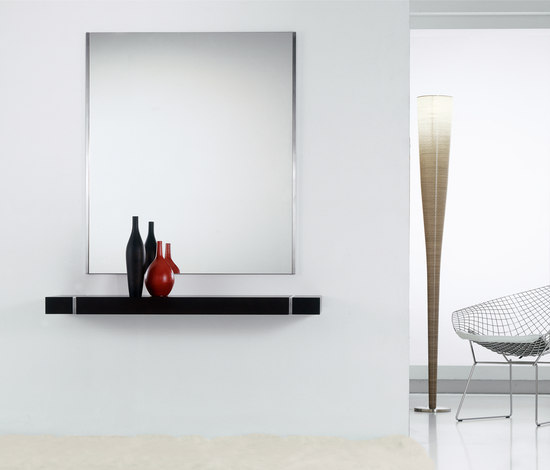 Mix Console by Kendo Mobiliario | Wall shelves