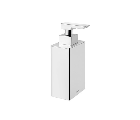 Urban Free Standing Soap Dispenser by Pomd'Or | Soap dispensers