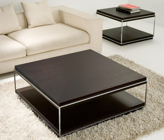 Planit Coffee table by Kendo Mobiliario | Coffee tables