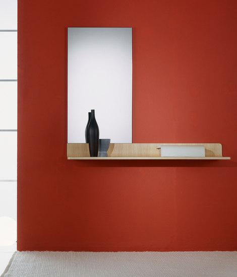 Senter Console by Kendo Mobiliario | Mirrors