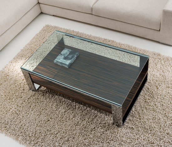 Soleo Coffee table di Kendo Mobiliario | Tavolini salotto