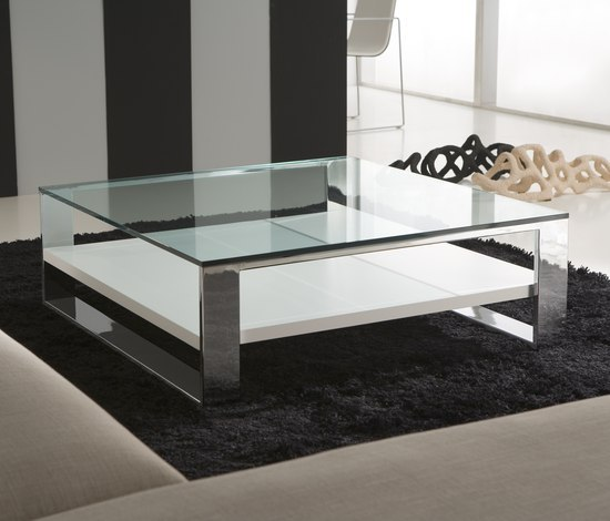Soleo Coffee table by Kendo Mobiliario | Coffee tables