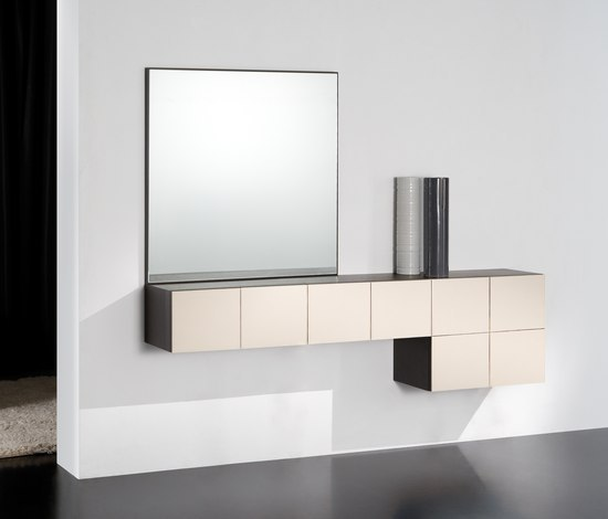 To Add Console by Kendo Mobiliario | Mirrors
