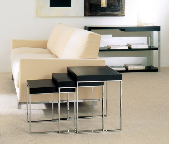 Tek Occasional table by Kendo Mobiliario | Side tables