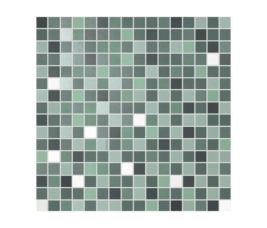 Futura Mosaico Salvia-Olivio* de Fap Ceramiche | Mosaïques