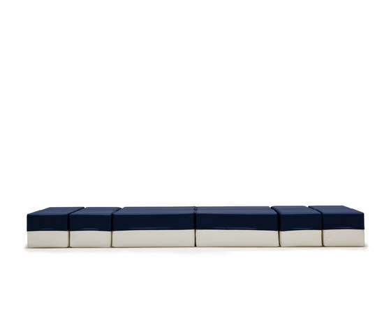 Kuboletto by Milano Bedding | Sofa beds