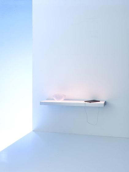 Light board | GERA light system 3 by GERA | Shelving