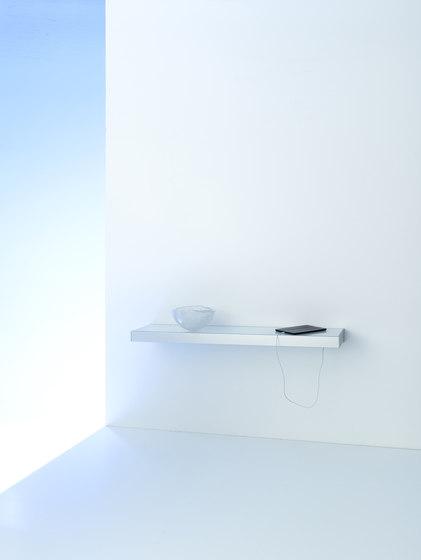 Light board | GERA light system 3 by GERA | Illuminated shelving
