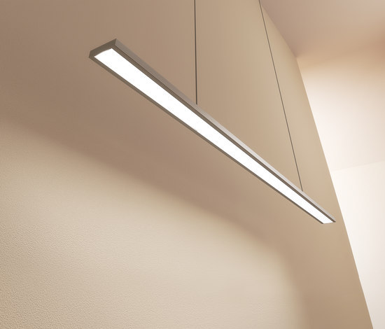 Lighting system 6 Pendant lamp by GERA | General lighting