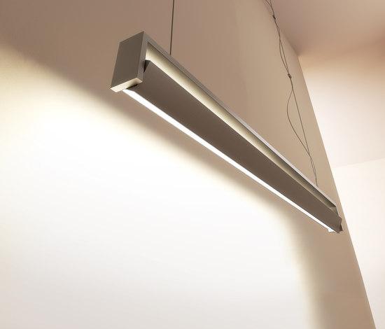 Lighting system 6 Pendant lamp by GERA   General lighting