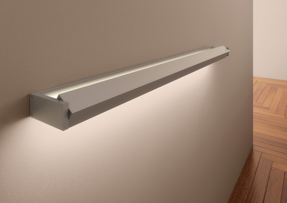 Lighting system 6 Wall lamp by GERA | General lighting